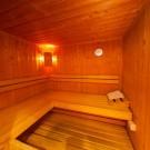Ośrodek w Mrzeżynie - sauna