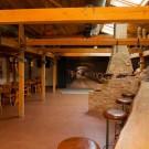 Mrzeżyno bar hoOśrodek w Mrzeżynie - bar hotelowy