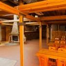 Ośrodek w Mrzeżynie - bar hotelowy