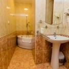 Geovita w Jugowicach - łazienka