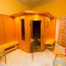 Geovita w Jugowicach - sauna