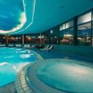 Hotel Orient - basen