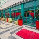 Hotel Orient - holl