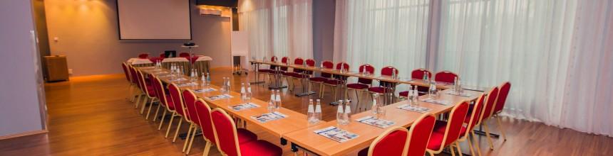 Spotkanie konferencyjno–budżetowe