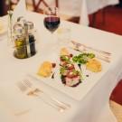 Hotel Orient - restauracja