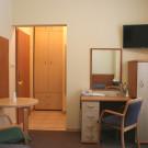 Hotel Perła Bieszczadów*** - pokój w Domu Wczasowym