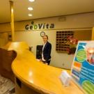 Geovita w Wiśle - recepcja