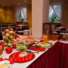 Geovita w Wiśle - restauracja