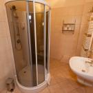 Geovita w Wiśle - łazienka