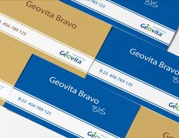Geovita Bravo Discount System