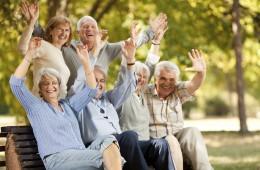 Geovita dla Seniora