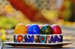Wielkanoc – last minute!