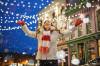 Boże Narodzenie w Hotelu Orient w Krakowie
